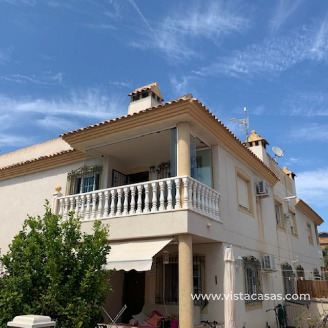 Apartment - Resale - Villamartin - PAU 8