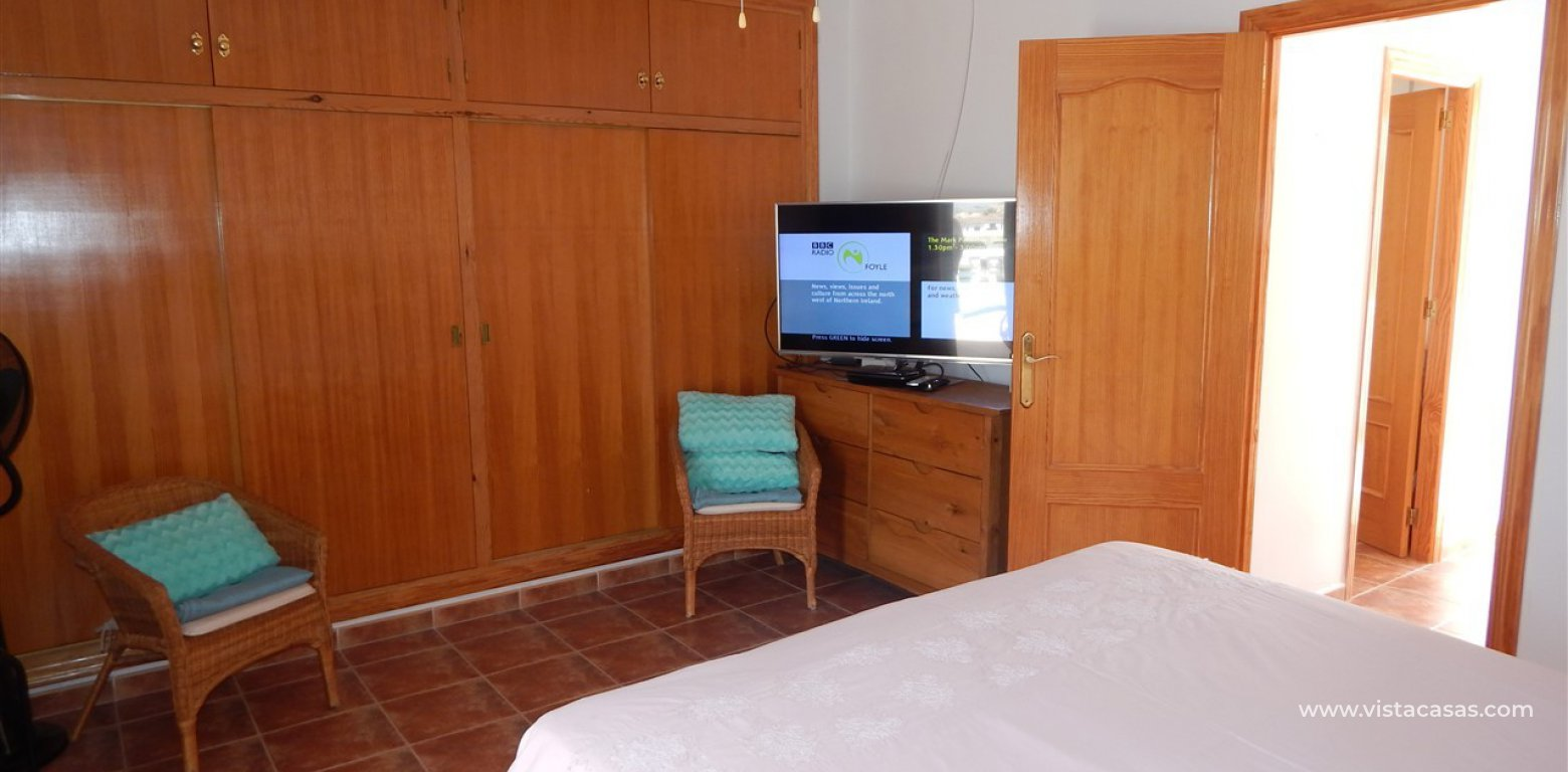 Resale - Bungalow - Villamartin