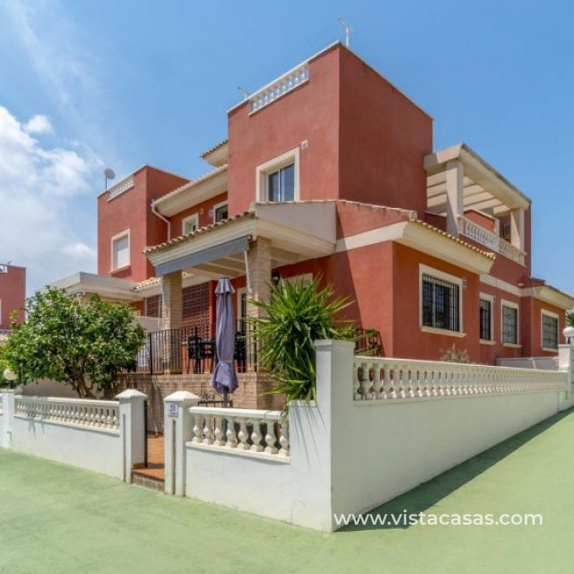 Townhouse - Resale - Torrevieja - Lago Rosa