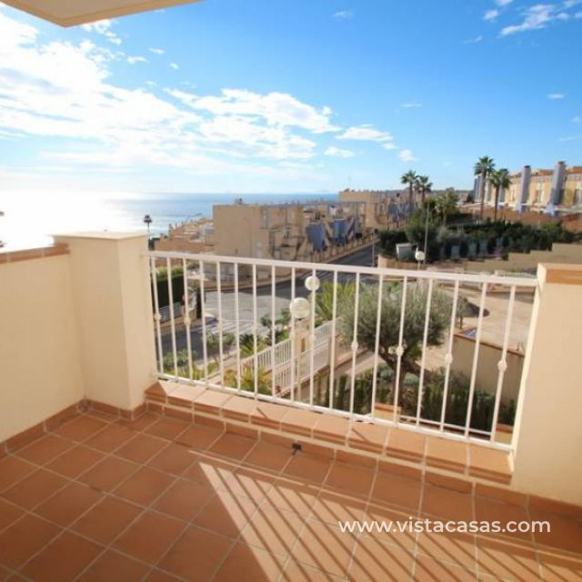 Appartement - Sale - Orihuela Costa - Agua Marina