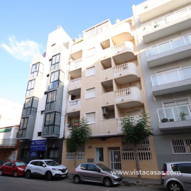 Appartement - Sale - Torrevieja - Centro