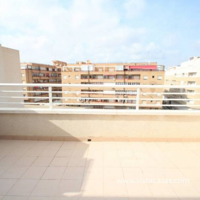 Apartment - Resale - Torrevieja - El molino
