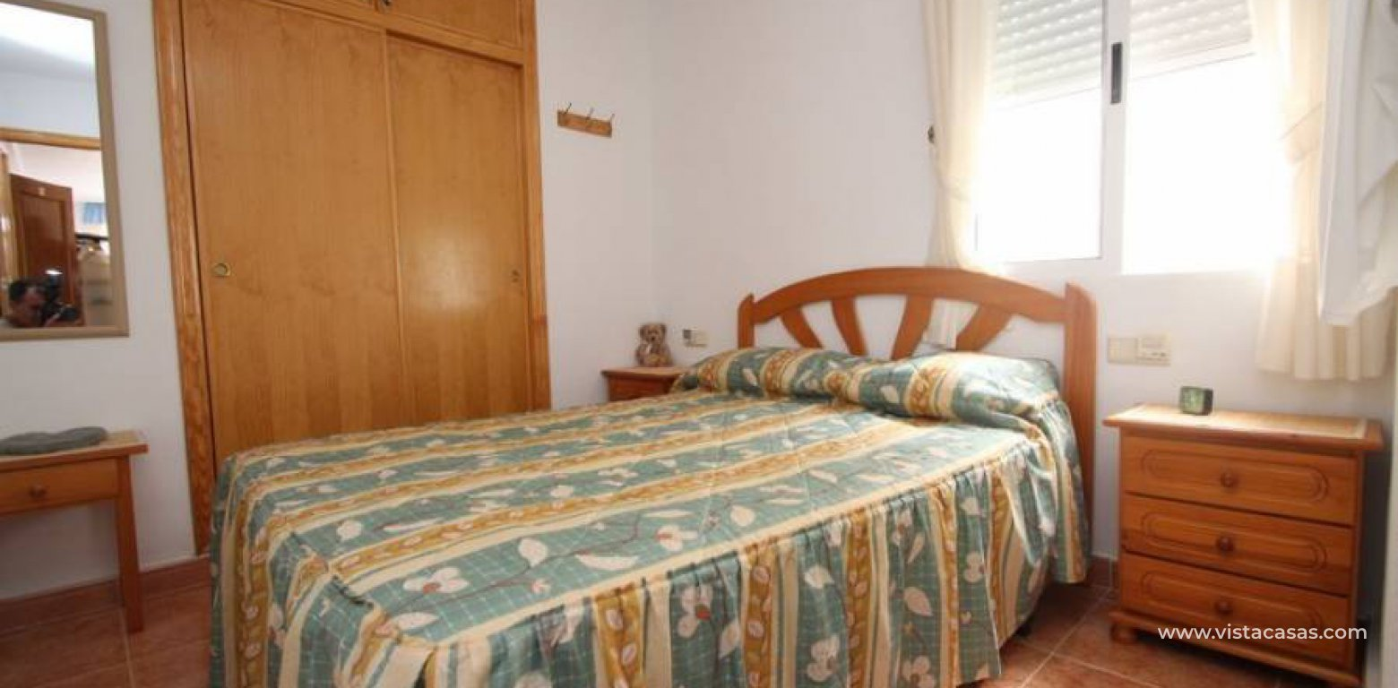 Resale - Apartment - Torrevieja - El molino