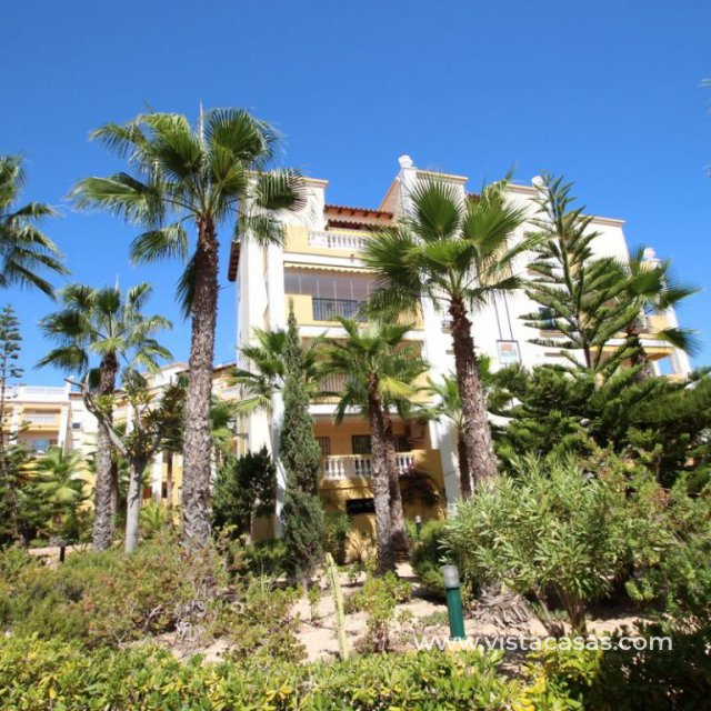 Appartement - Sale - Torrevieja - Playa de los Locos