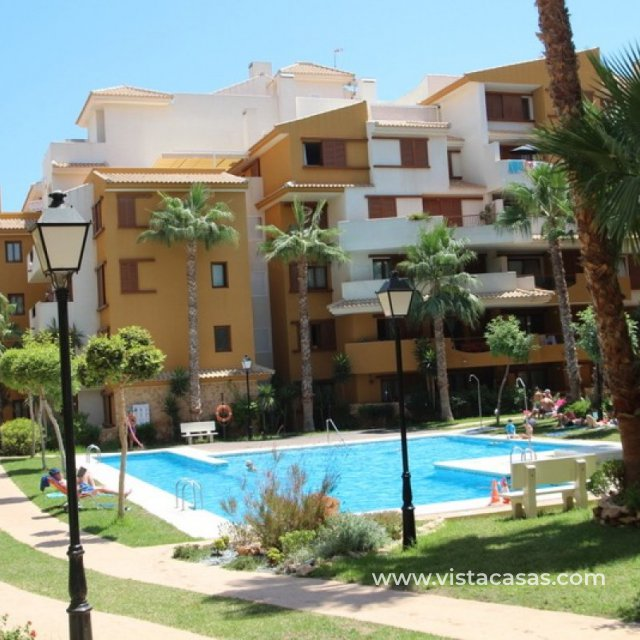 Appartement - Sale - Torrevieja - Punta prima