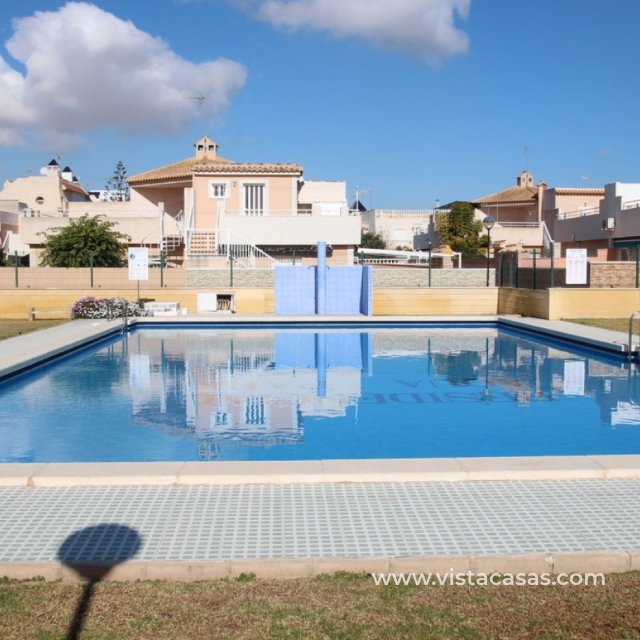 Townhouse - Sale - Torrevieja - Carrefour