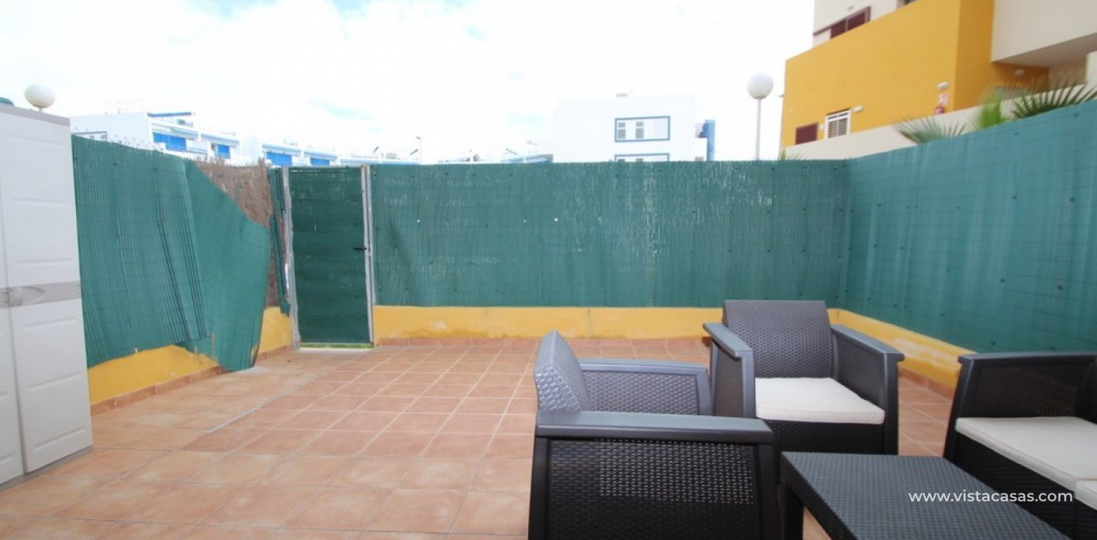 Sale - Townhouse - Orihuela Costa - Playa Flamenca