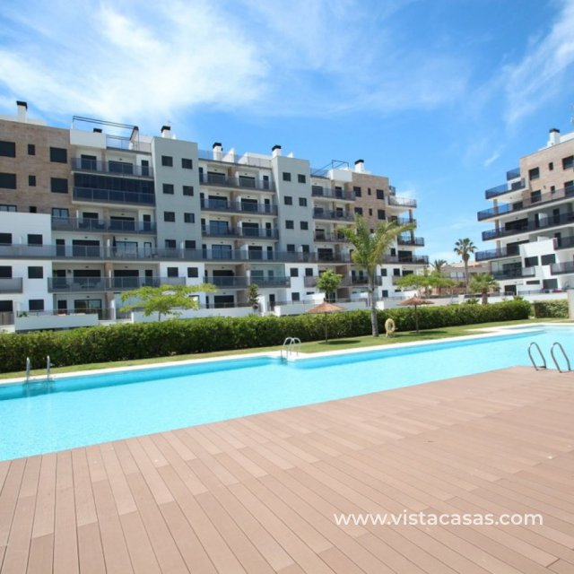 Appartement - Sale - Pilar de la Horadada - Mil palmeras