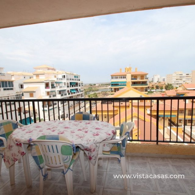 Appartement - Sale - Torrevieja - La Mata