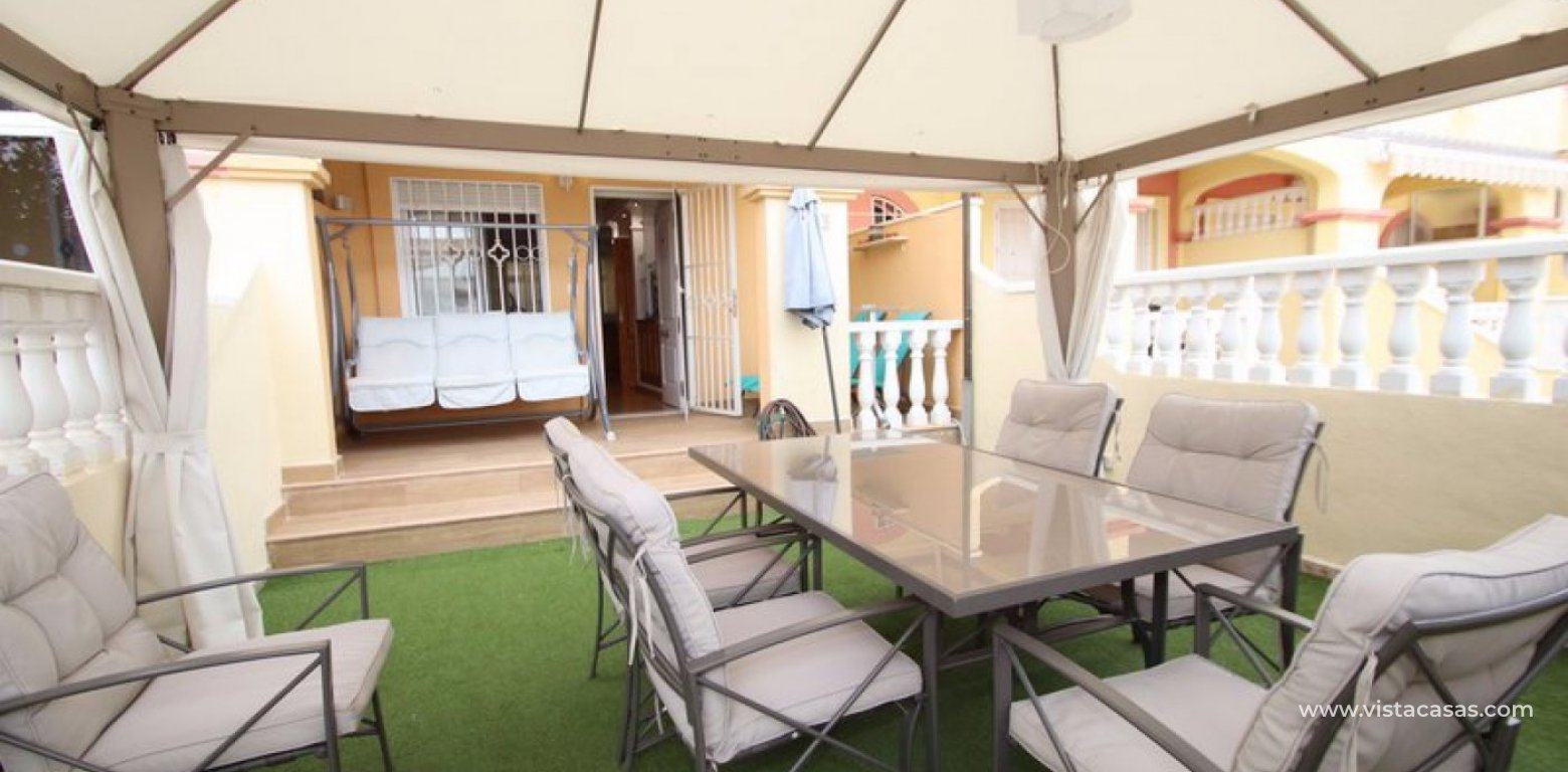 Sale - Townhouse - Orihuela Costa - La Regia