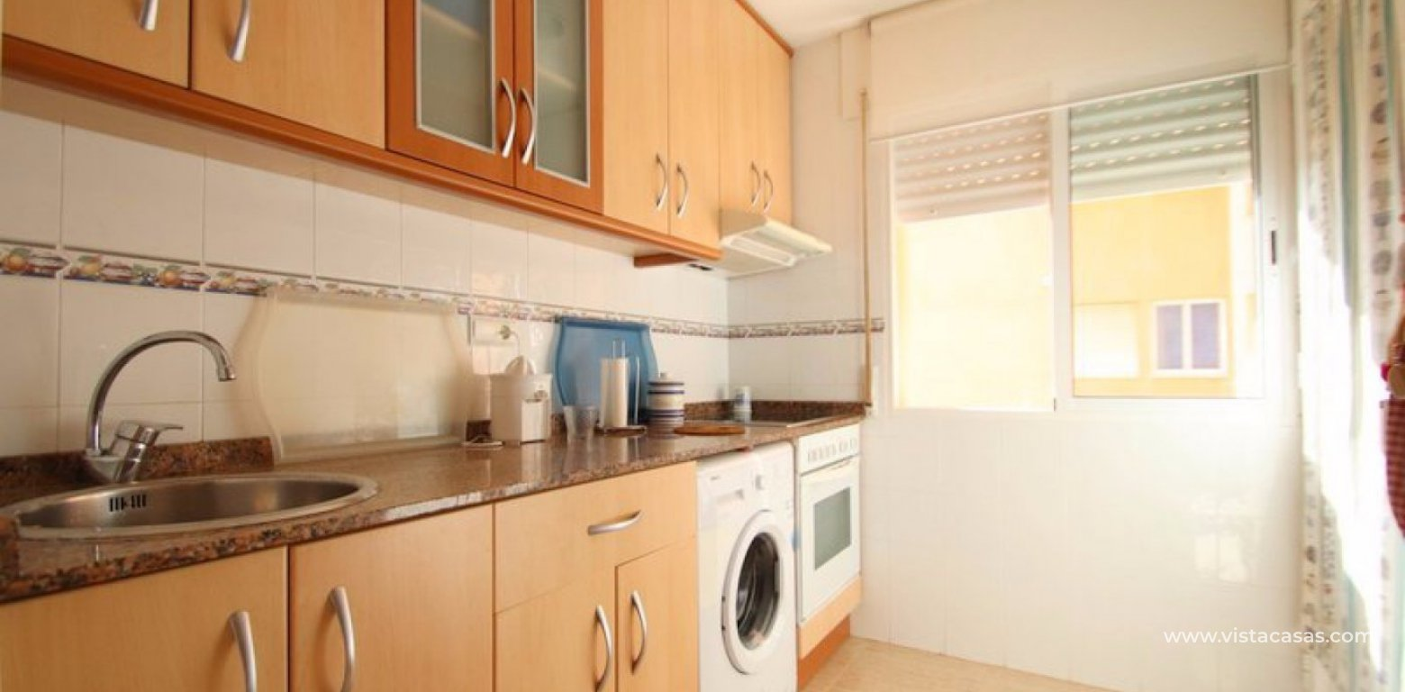 Sale - Appartement - Orihuela Costa - Campoamor