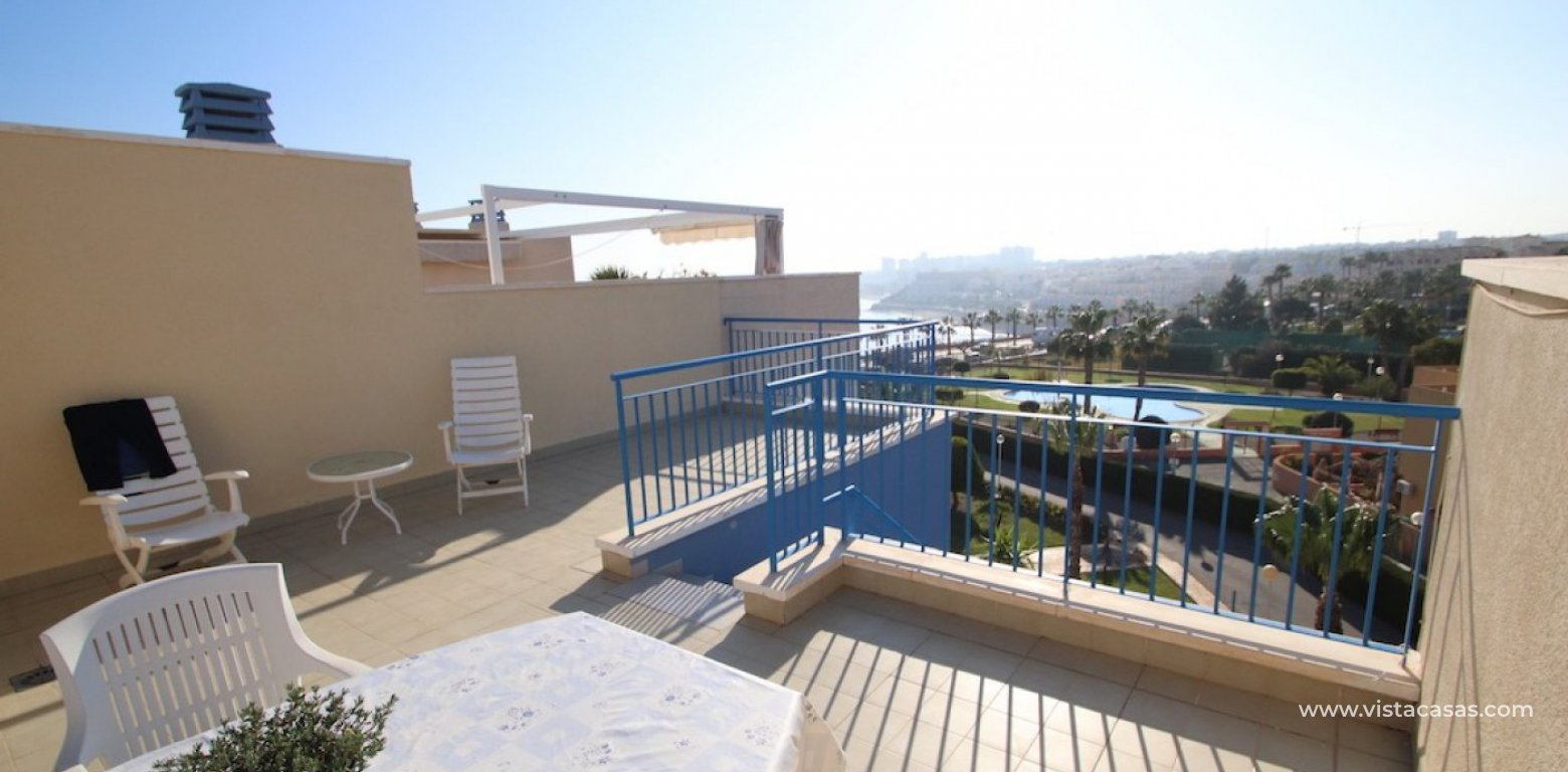 Sale - Appartement - Orihuela Costa - Agua Marina