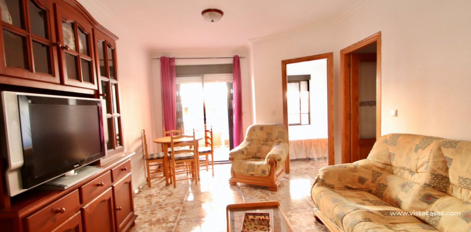 Sale - Appartement - Torrevieja - Habaneras