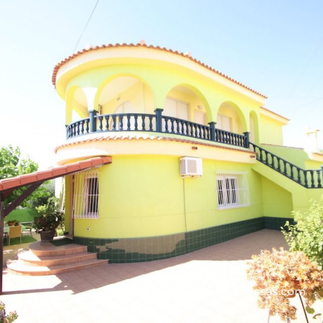 Villa - Resale - Quesada - Quesada