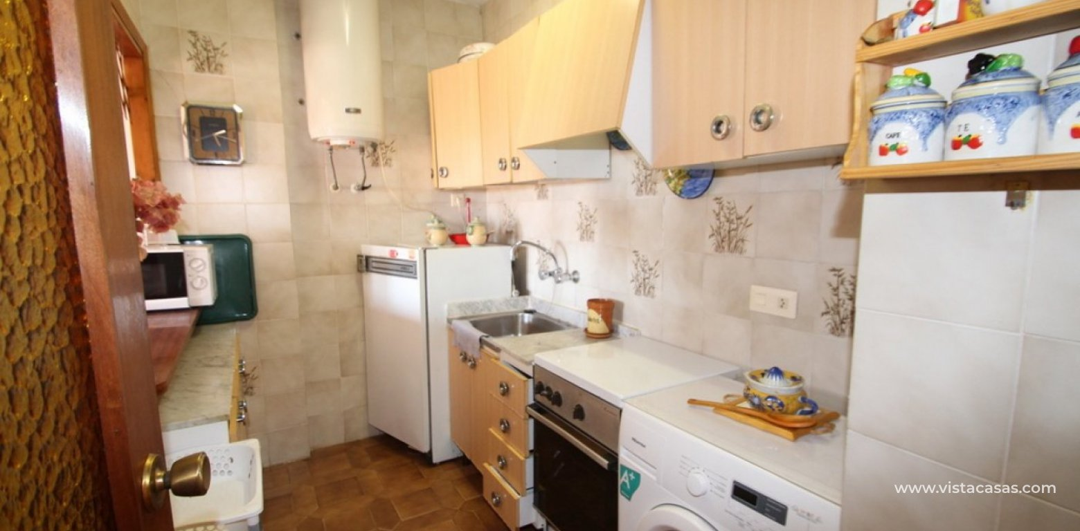 Resale - Apartment - Orihuela Costa - La Regia