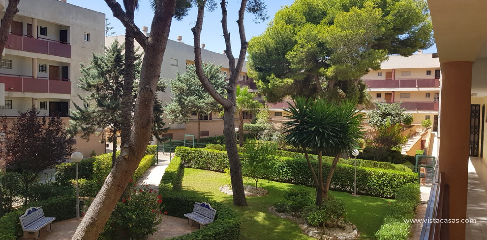 Apartment for sale in Mil Palmeras gardens II