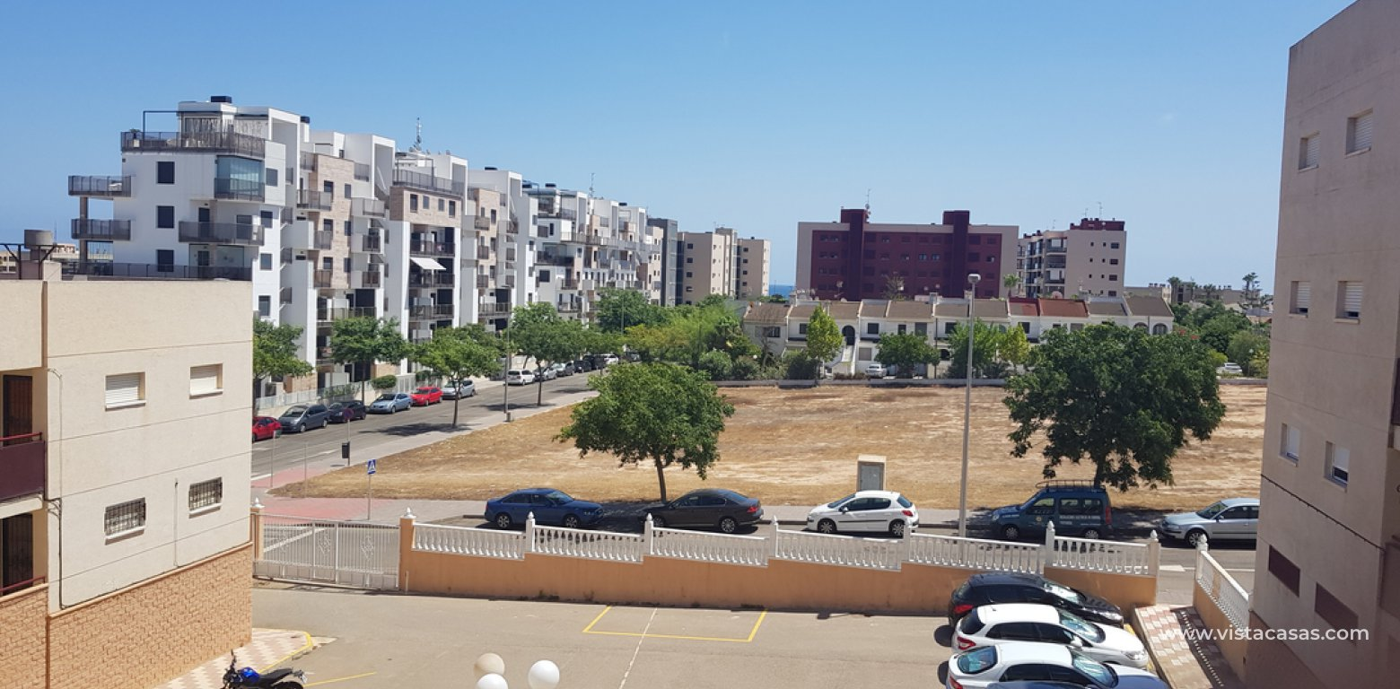 Apartment for sale in Mil Palmeras parking