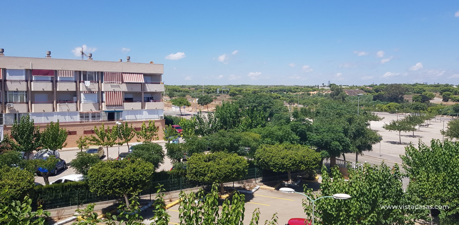 Apartment for sale in Mil Palmeras view