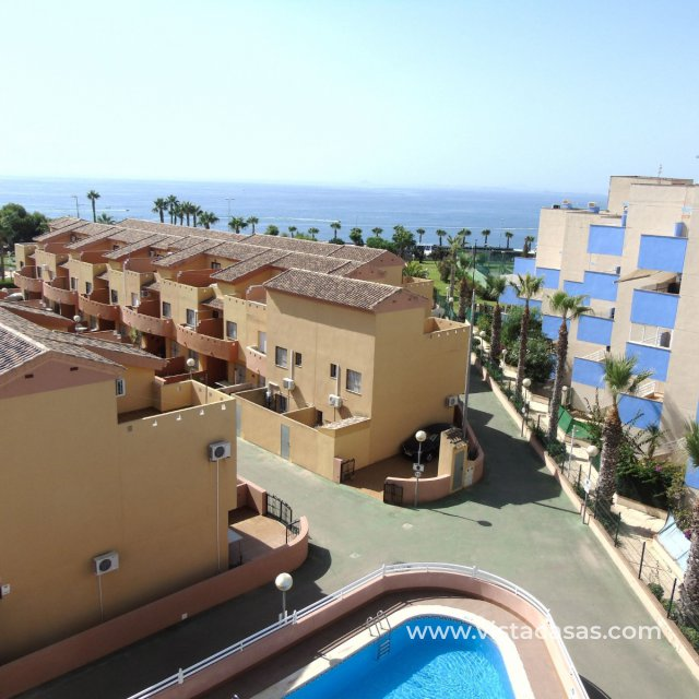 Appartement - Sale - Cabo Roig - Cabo Roig
