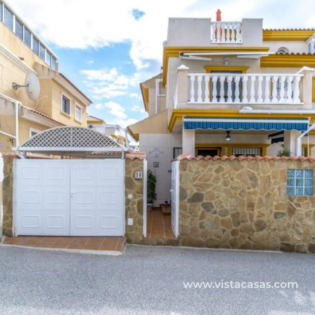 Radhus - Sale - Orihuela Costa - Playa Flamenca