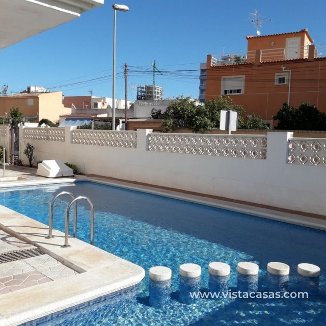 Appartement - Sale - Torrevieja - Torrevieja
