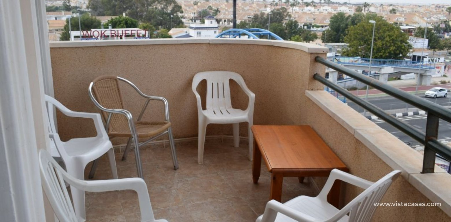 Sale - Appartement - Cabo Roig