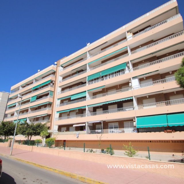 Appartement - Sale - Torrevieja - Rocio del mar