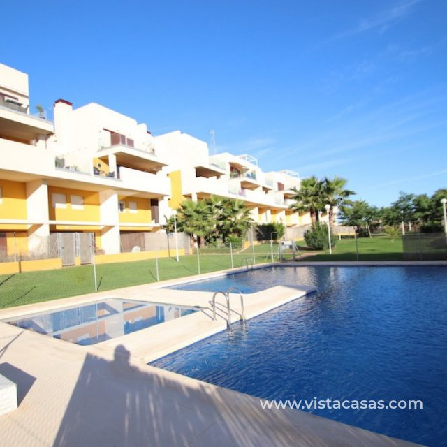 Townhouse - Sale - Orihuela Costa - Playa Flamenca