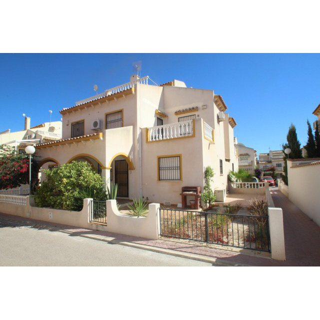 Townhouse - Sale - Playa Flamenca - Playa Flamenca
