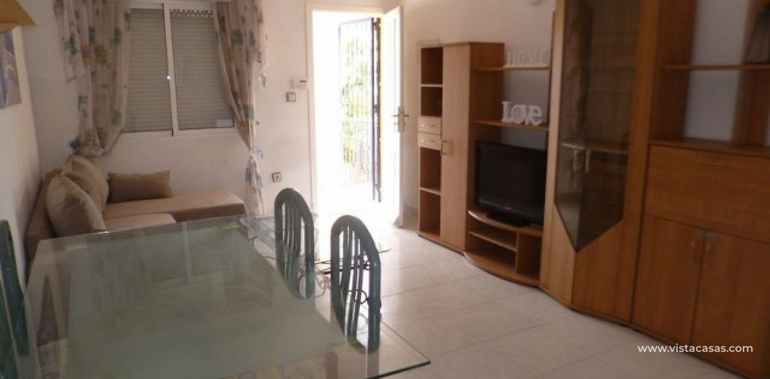 Resale - Apartment - Playa Flamenca - La Florida