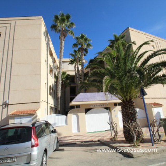 Appartement - Sale - Mil Palmeras - Mil Palmeras