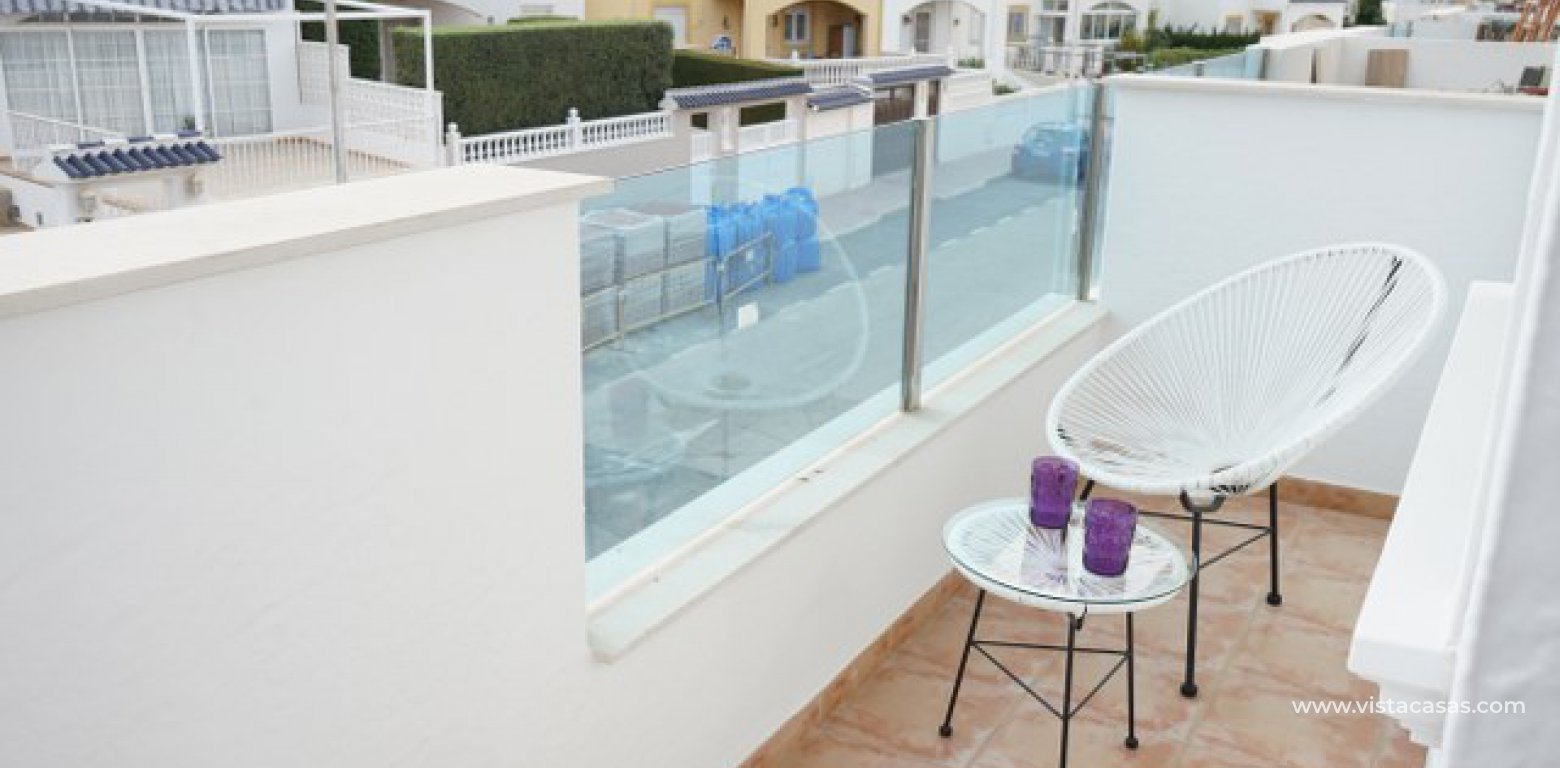 Sale - Townhouse - Los Balcones