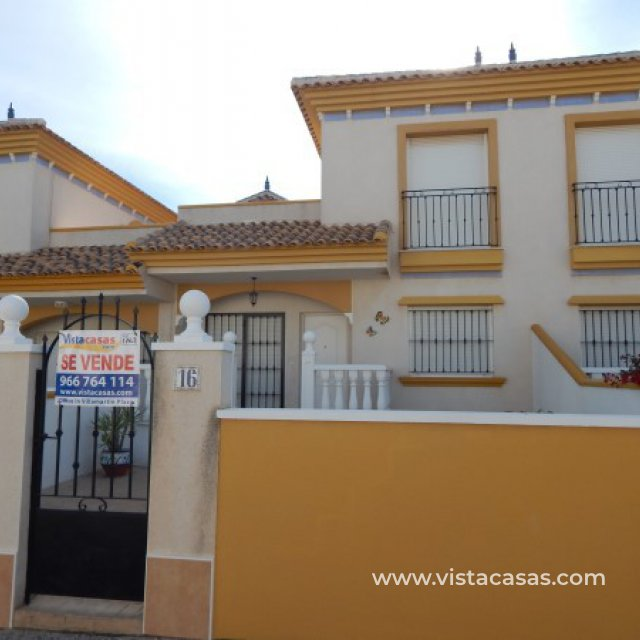 Townhouse - Sale - Villamartin - PAU 8