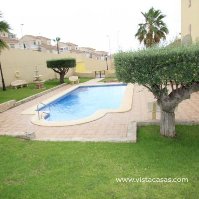 Apartment - Resale - Villamartin - Bosque de las lomas