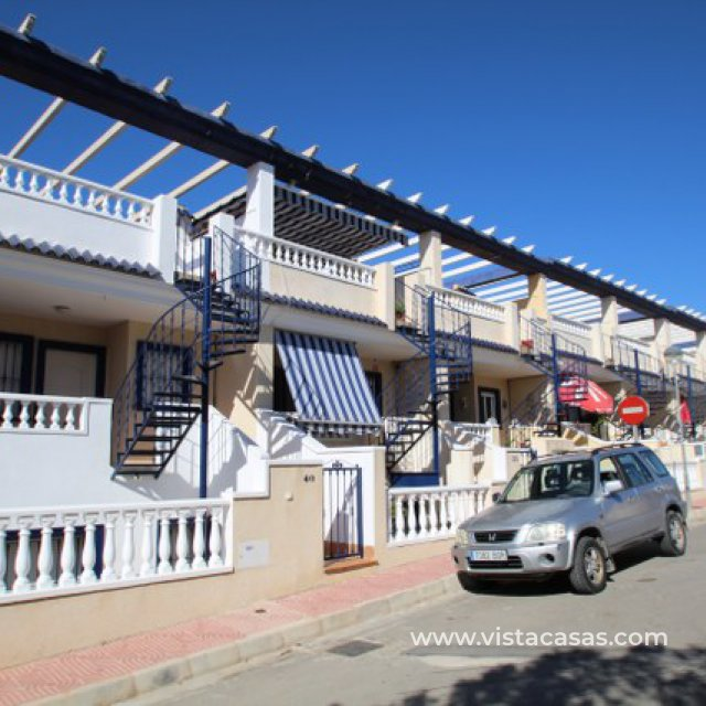 Townhouse - Resale - Villamartin - Blue Hills