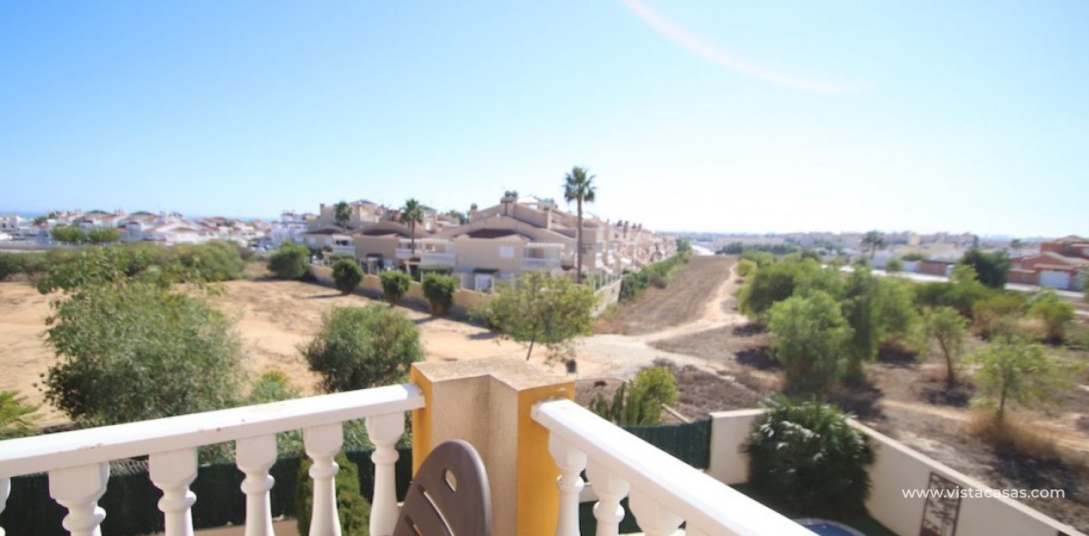 Sale - Townhouse - Torrevieja - Punta prima