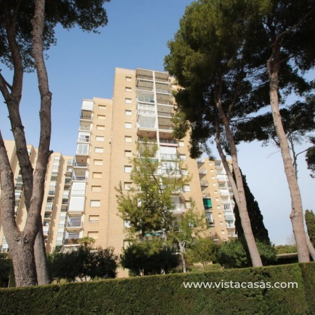 Appartement - Sale - Orihuela Costa - Campoamor