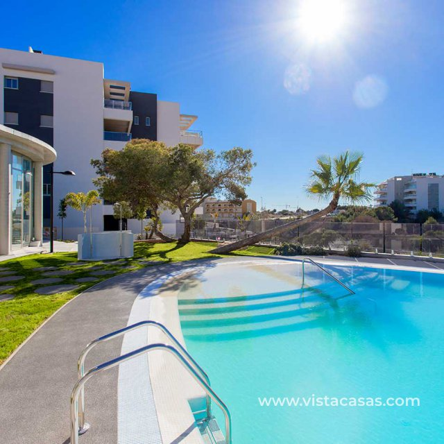 Apartment - New Build - Villamartin - Villamartin