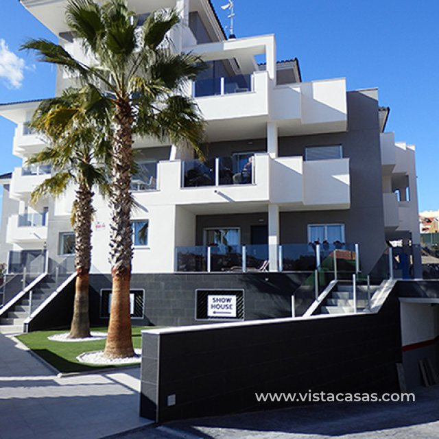 Appartement - New Build - Villamartin - Villamartin