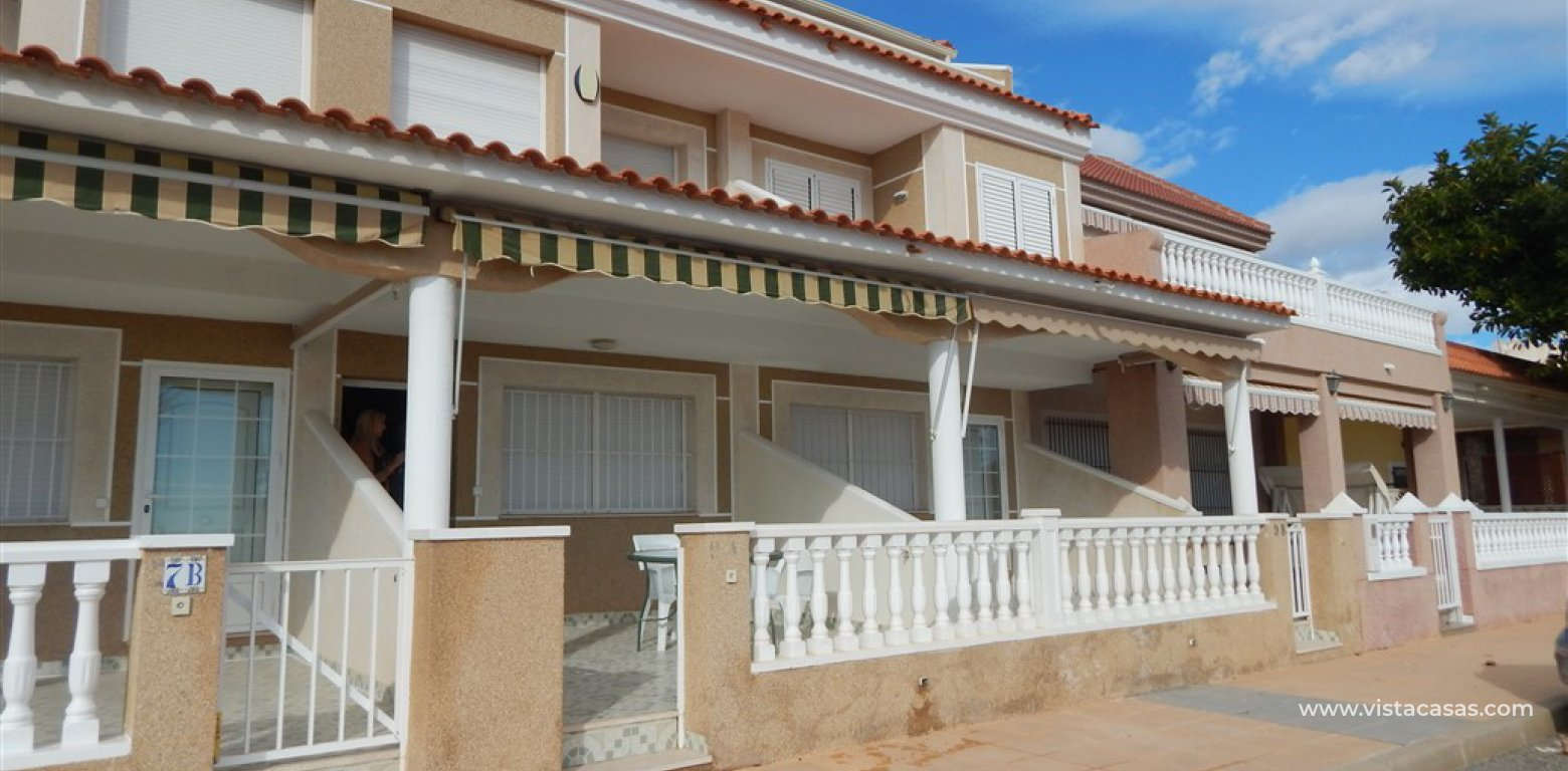 Sale - Townhouse - Torre de la Horadada