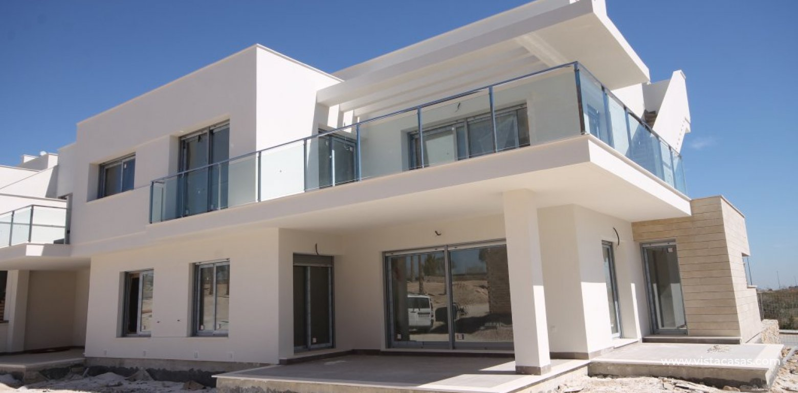 New Build - Appartement - Los Montesinos