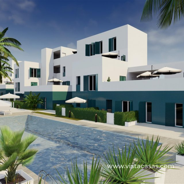 Appartement - New Build - Playa Flamenca - Playa Flamenca