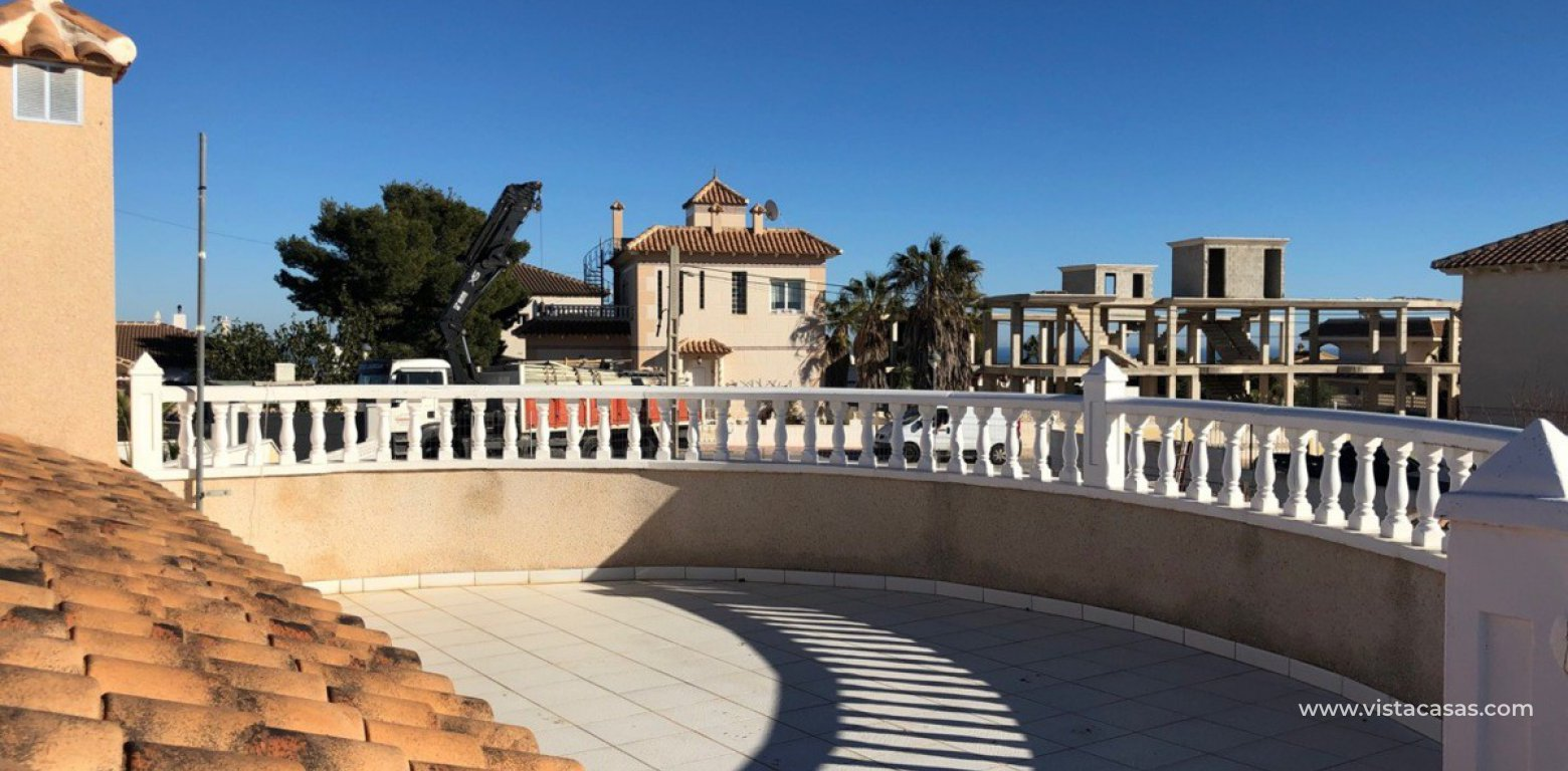 Property for sale in Villamartin terrace