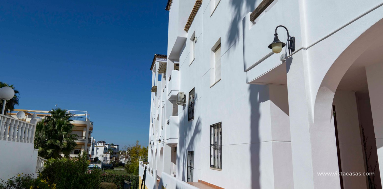 Resale - Apartment - Villamartin - Las Violetas