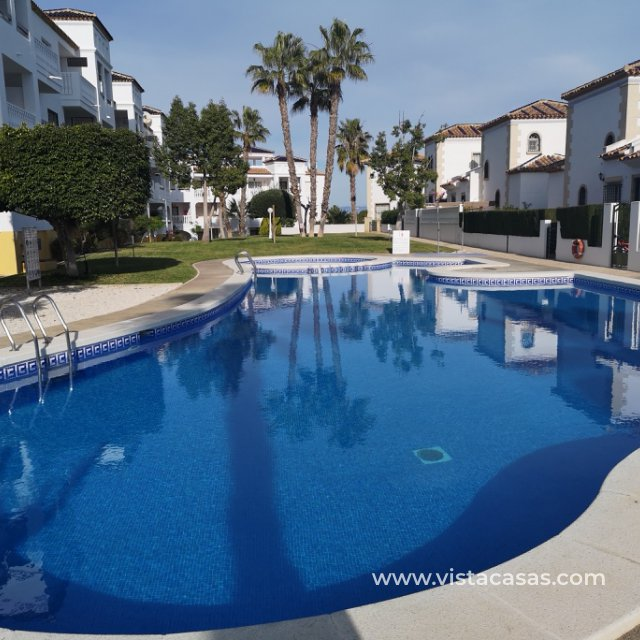 Apartment - Resale - Villamartin - Las Violetas