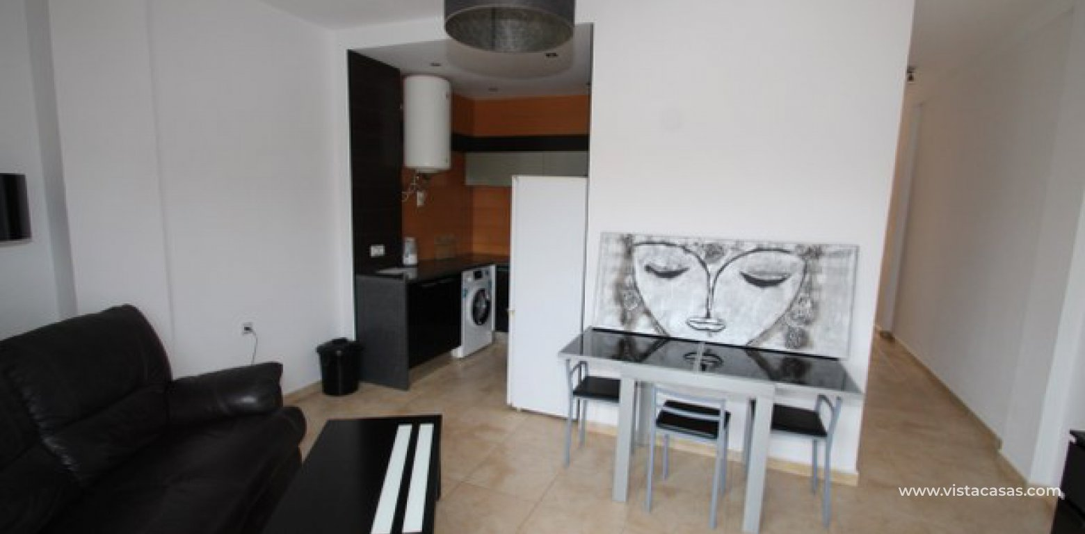 Resale - Apartment - Villamartin - Las Filipinas