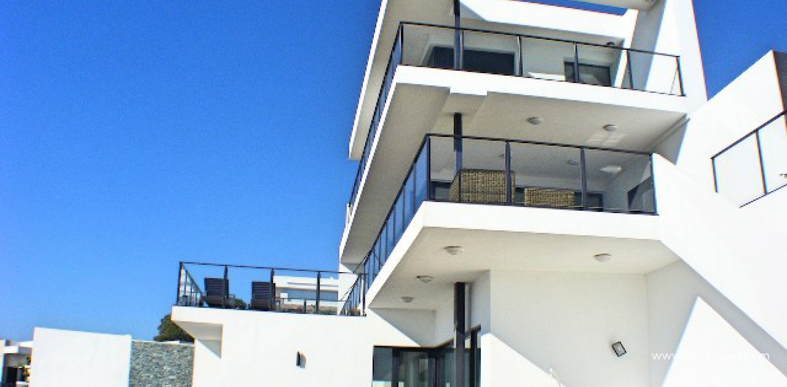 Sale - Villa - Las Colinas Golf