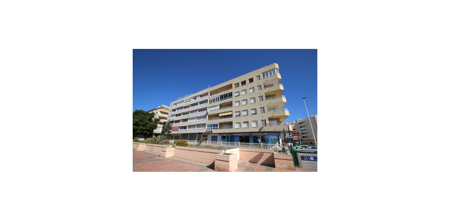 Sale - Appartement - Torrevieja