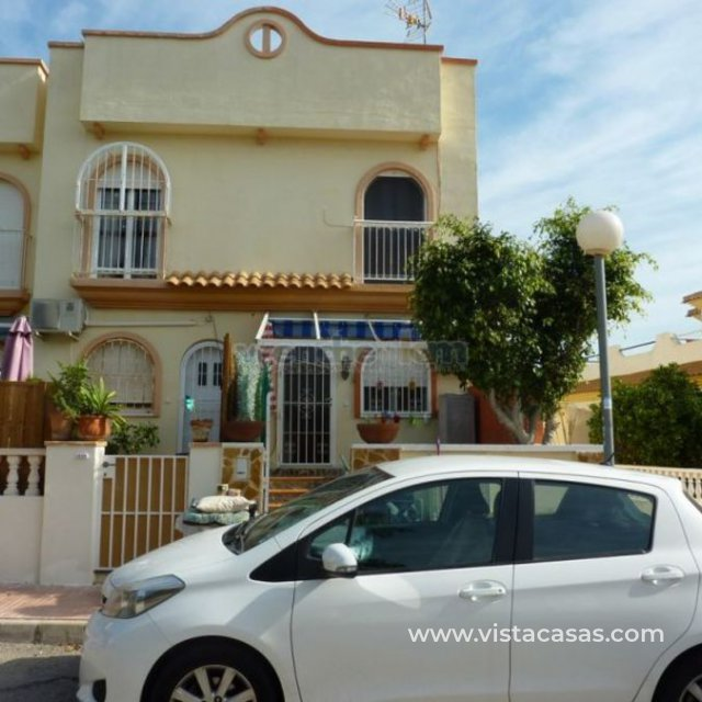 Townhouse - Sale - Playa Flamenca - La Florida