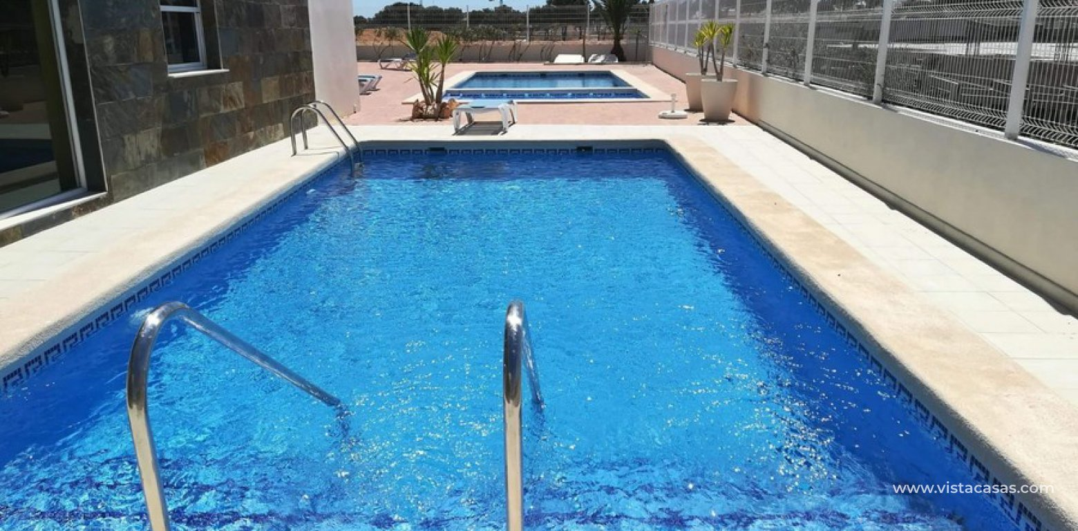 Resale - Apartment - Villamartin - Los Dolses